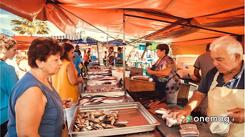 Malta, il mercato