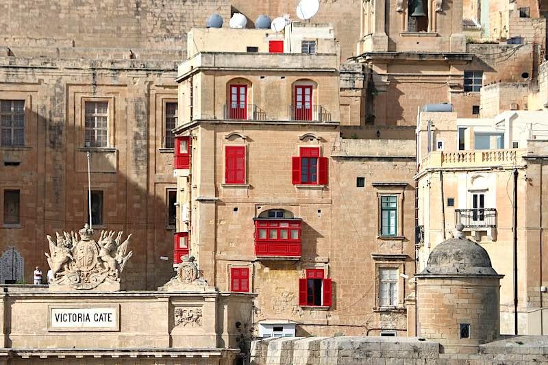 Guida turistica di Malta