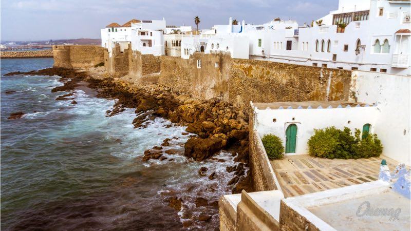 Le città più belle del Marocco, Asilah