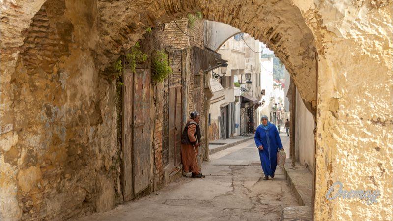 Le città più belle del Marocco, Meknes