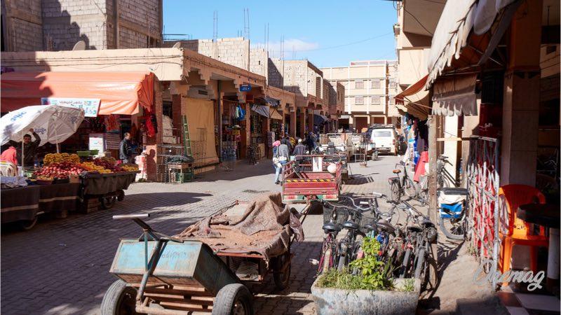 Le città più belle del Marocco, Taroudant