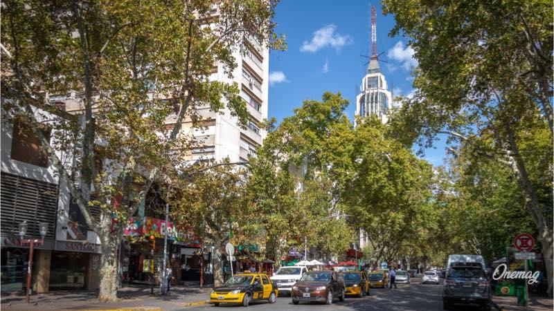 Cosa vedere a Mendoza