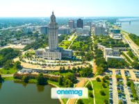Mississippi, guida turistica di viaggio