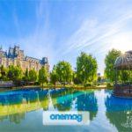 Moldavia, guida turistica di viaggio