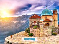 Montenegro, guida turistica di viaggio