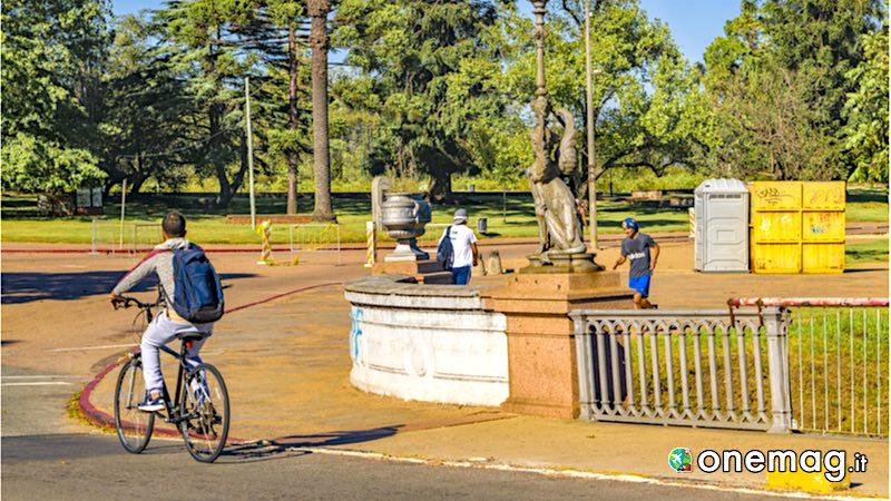 Parque Prado, Montevideo