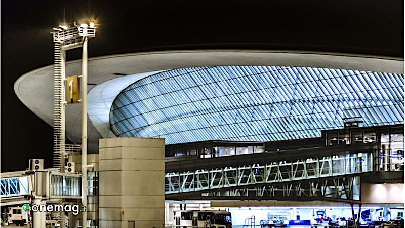 Montevideo, aeroporto