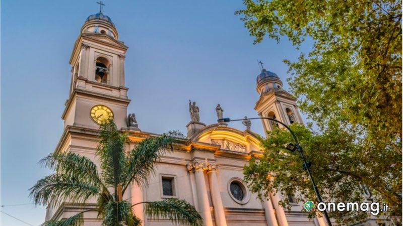 Cattedrale Iglesia Matriz