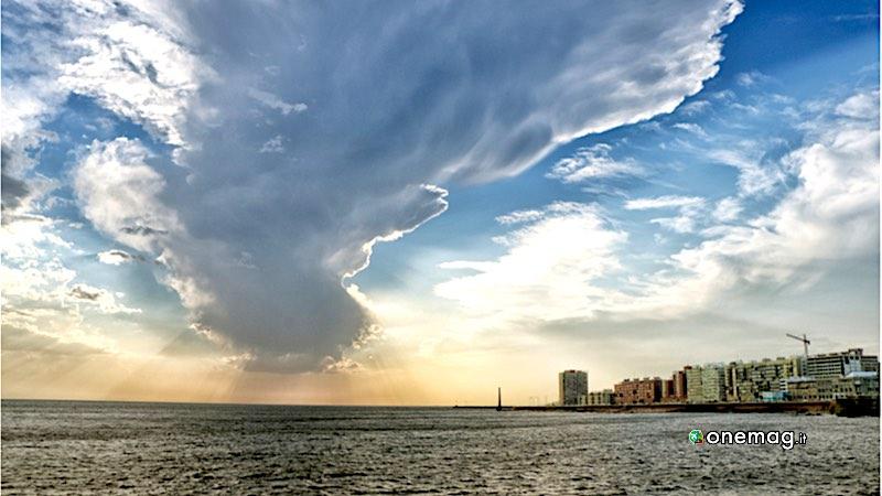 Montevideo, costa