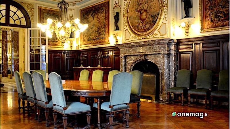 Montevideo, Palacio Taranco