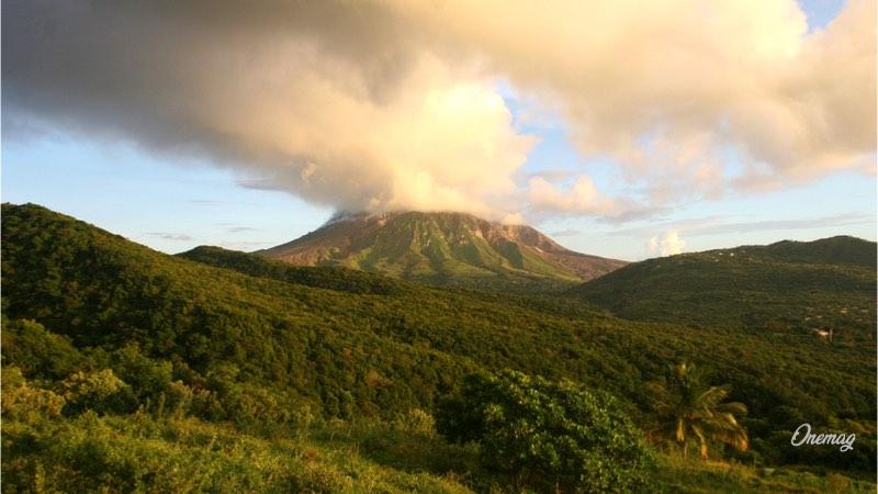 Cosa vedere a Montserrat, Caraibi