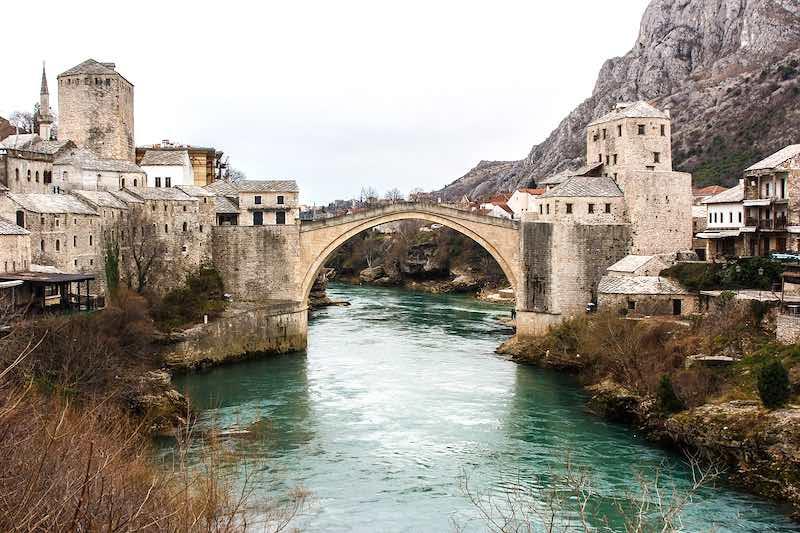 Guida turistica Bosnia Erzegovina