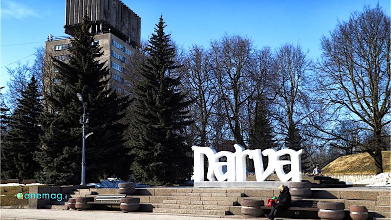 Cosa vedere a Narva