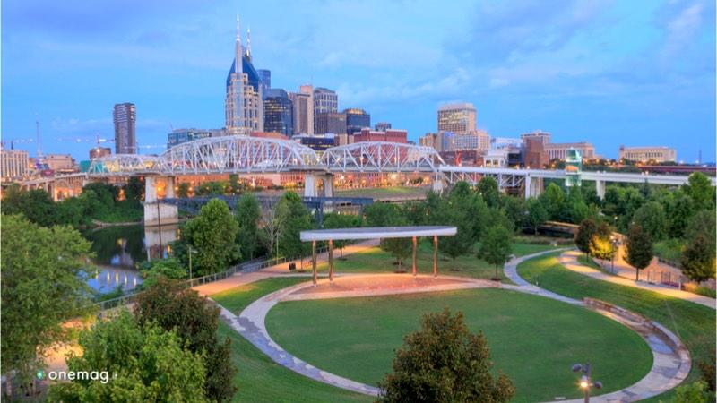 Cosa vedere a Nashville