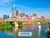 Nashville, la capitale del Tennessee
