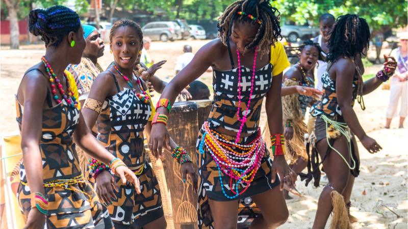 Nigeria, feste