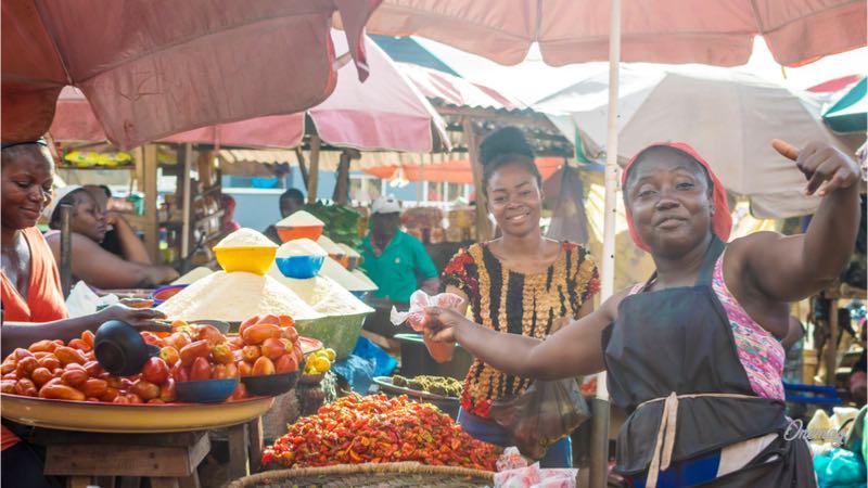 Nigeria, mercato