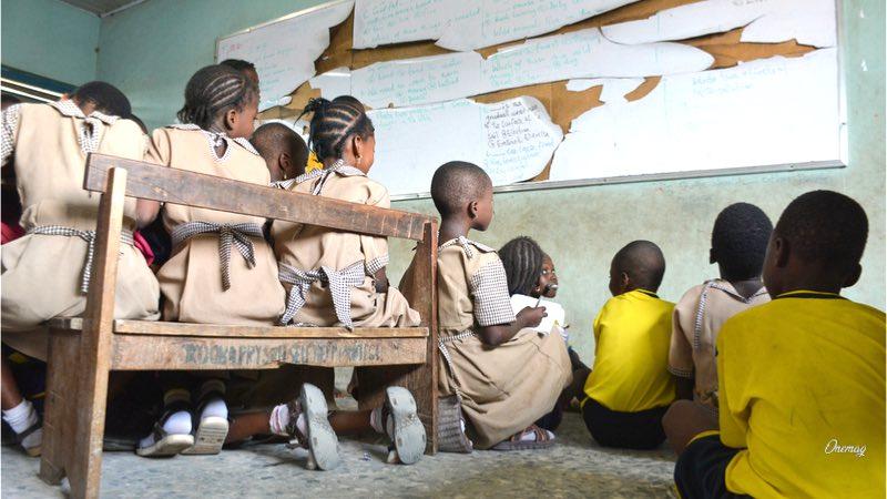 Nigeria, scuola