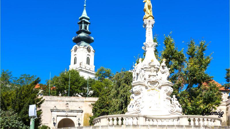 Cosa vedere a Nitra