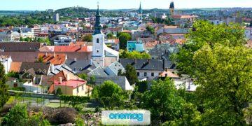Cosa vedere a Nitra, la capitale del regno slavo della Grande Moravia