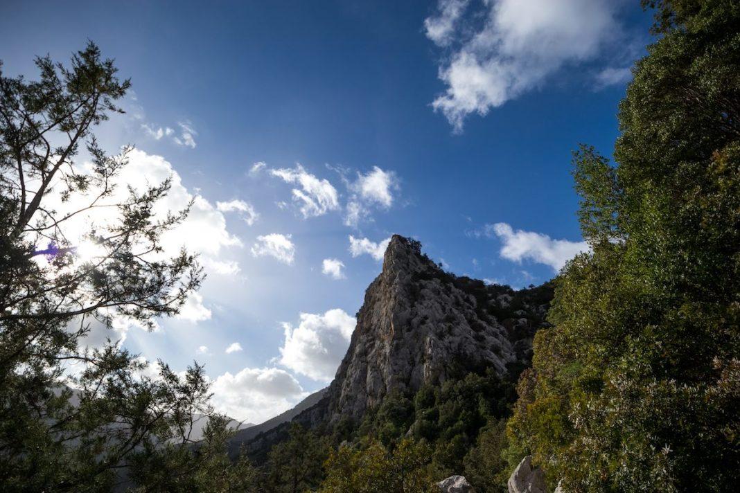 Borgiali, borgo della Sardegna