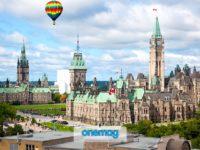 Ottawa, la guida alla capitale del Canada