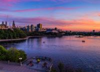 Ottawa, capitale versatile del Canada