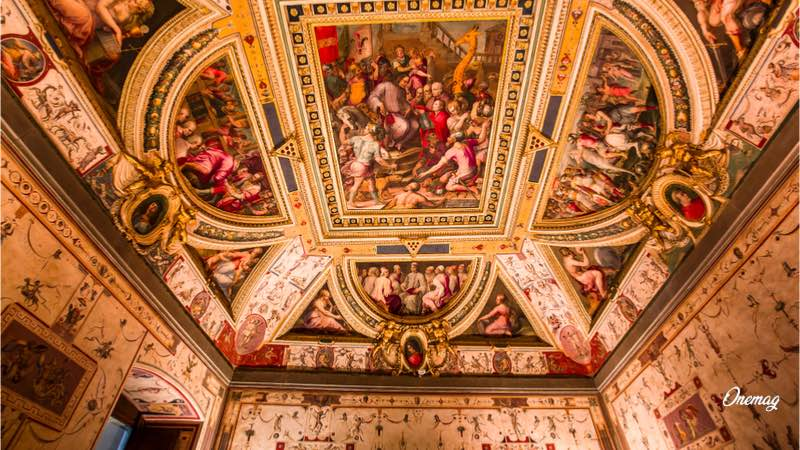 Cosa vedere a Palazzo Vecchio Firenze