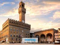 Palazzo Vecchiodi Firenze