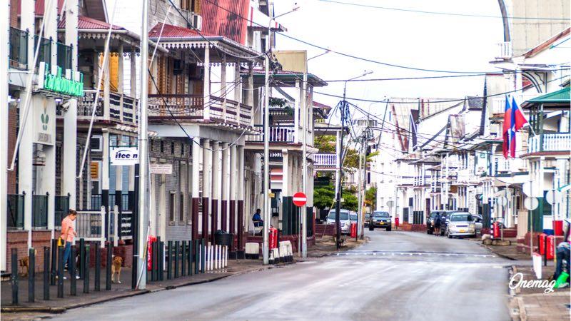 Cosa vedere a Paramaribo