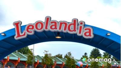 I parchi divertimento in Italia, Leolandia