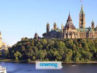 Visitare Parliament Hill a Ottawa