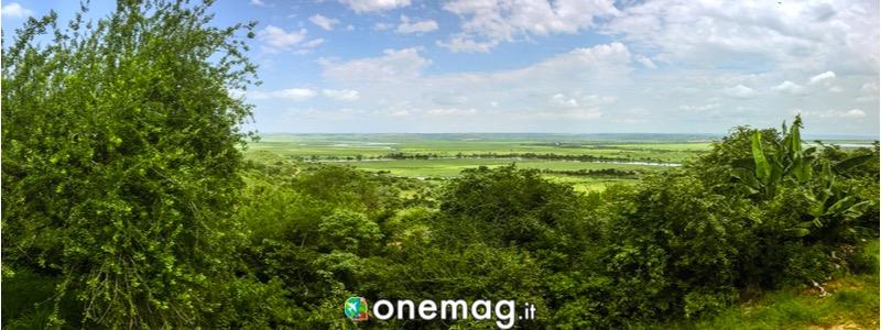 Guida dell'Angola, Parco Nazionale Kisama
