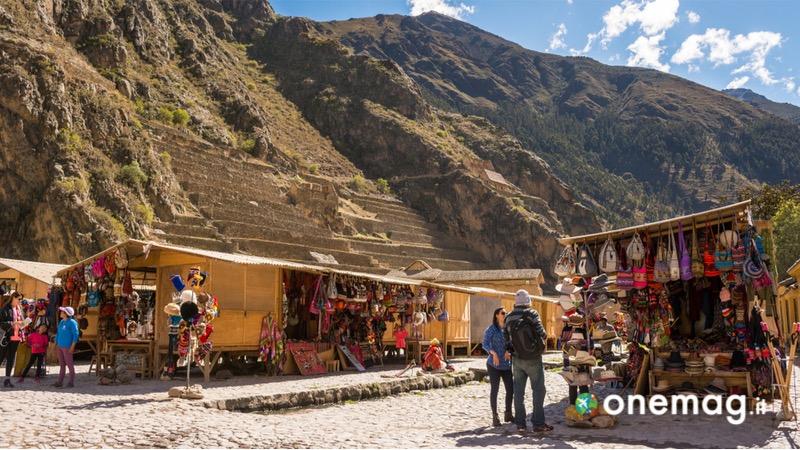 Dove comprare souvenir in Perù