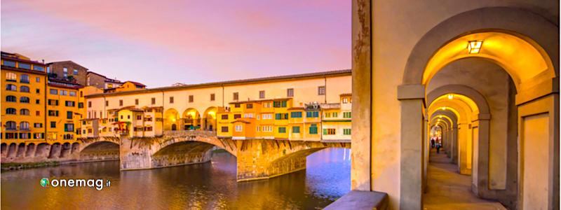 Guida di Ponte Vecchio, Firenze