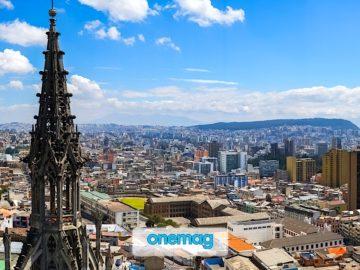 Quito, cosa vedere nella capitale dell'Ecuador