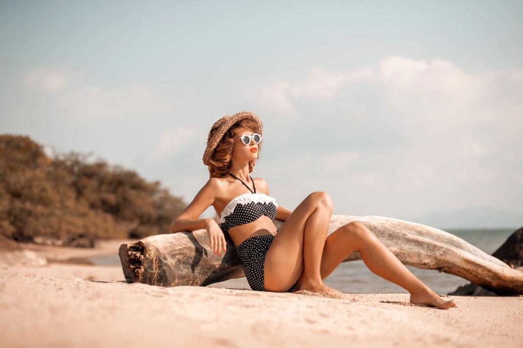 Cala Bianca, la spiaggia selvaggia