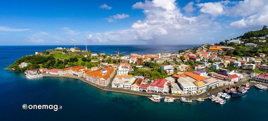 Cosa vedere a Grenada