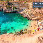 Le migliori spiagge del Salento