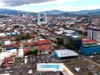 San Jose, guida di viaggio della città costaricana