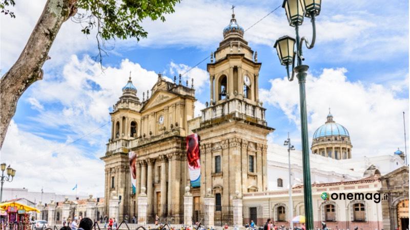 Santiago del Cile, Cattedrale Metropolitana di San Giacomo