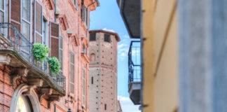 Vercelli, Piemonte, Italia