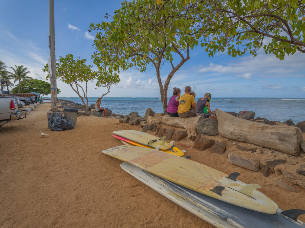 Le caratteristiche di Maui, l'isola delle Hawaii