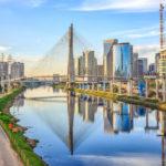 Turismo a San Paolo, Brasile
