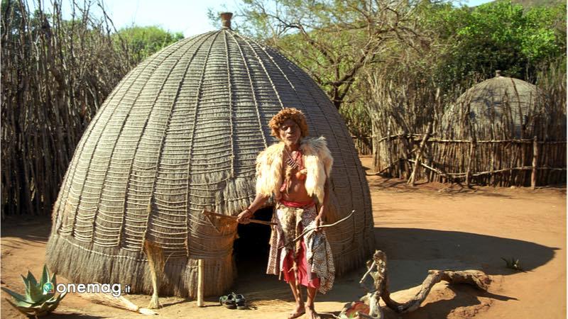 Swaziland, Mantenga
