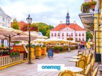 La seconda città della Estonia, ecco Tartu