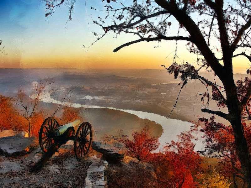 Il Tennessee
