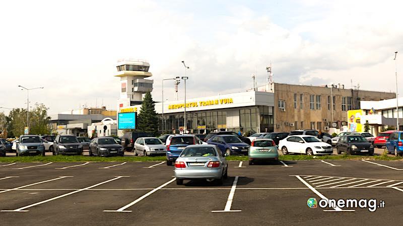TImisoara, aeroporto