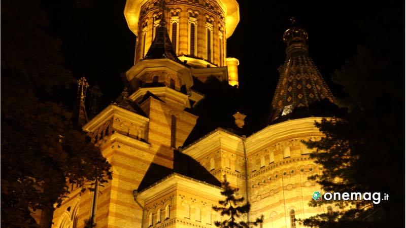Timisoara, cattedrale