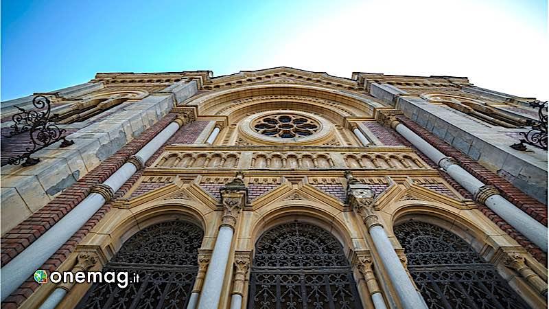 TImisoara, Sinagoga Fabric